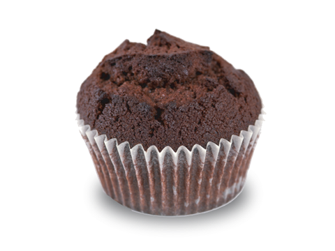 Foto de Muffin de Chocolate
